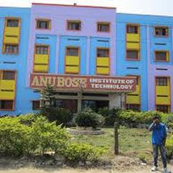 Anubose Institute of Technology