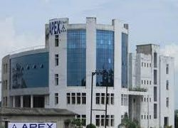 Apex Institute of Management & Technology