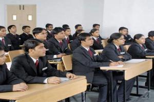 RIG INSTITUTE - Classroom