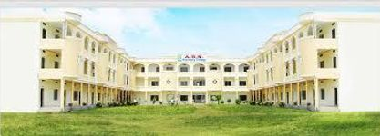 A.S.N Pharmacy College