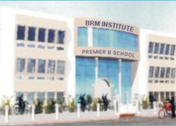 BRM Institute of Management & InformationTechnology