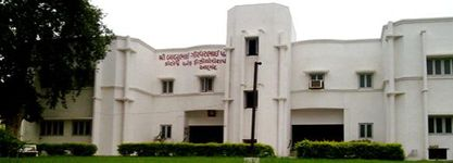 Shree B.G. Patel College of Physiotherapy