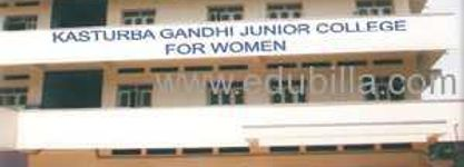 Kasturba Gandhi Degree & PG College for Women