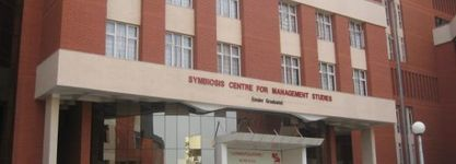 Symbiosis Center for Management Studies