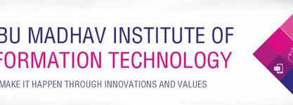 Babu Madhav Institute of Information Technology