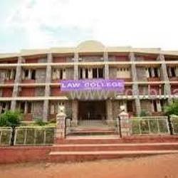 B.L.D.E. Association Law College