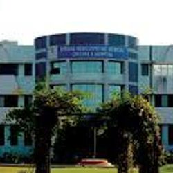 Baroda Homeopathic Medical College