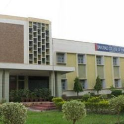 Bahubali College of Engineering