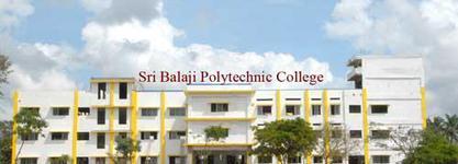 Sri Balaji Polytechnic College