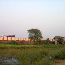 Shri Balaji Institute of Engineering & Technology