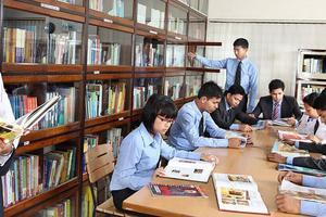 NIPS - Library