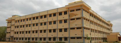 V.P. Muthaiah Pillai Meenakshi Ammal Engineering College For Women