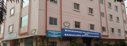 Banasawadi College of Nursing