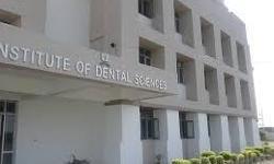 Bangalore Institute of Dental Sciences