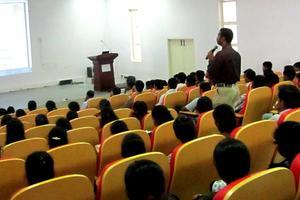 AGI - Classroom