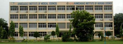Ahmedabad Institute of Medical Sciences