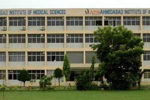 AIMS AHMEDABAD - Primary