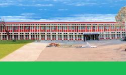 Punjab Government Dental College
