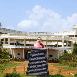 Mother Gnanamma Women's College of Arts and Science
