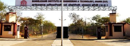 Bundelkhand Institute of Engineering & Technology