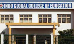 Indo Global College Of Architecture