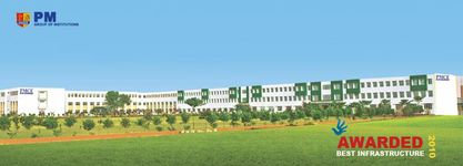 PM College of Architecture