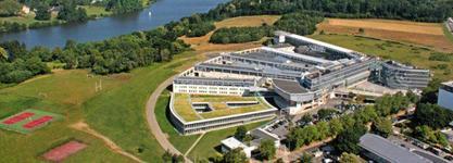 Ecole Des Mines De Nantes