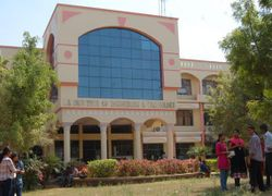 J.B. Institute of Engineering and Technology