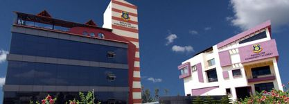 Bangalore Management Academy & BMA college of Arts, Science and Commerce