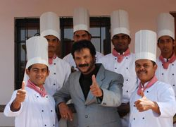 NOVEL's NIBR College of Hotel Management & Catering Technology