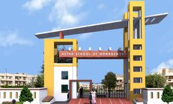 Astha School of Management