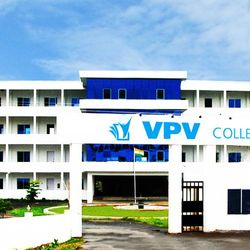 VPV College Of Engineering