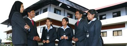 Jai Bharath School of Management Studies
