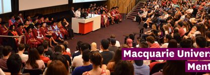 SIBT, Macquarie University