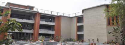 UV Patel College of Engineering