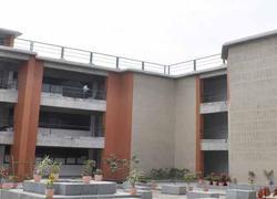 UV Patel College of Engineering