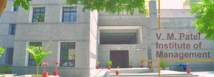 V.M. Patel Institute of Management