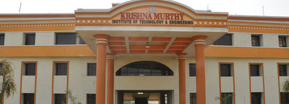 Krishna Murthy Institute of Technology & Engineering