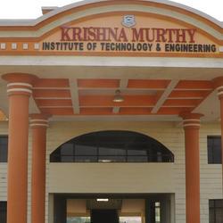 Krishna Murthy Institute of Technology & Engineering