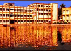 Uluberia College