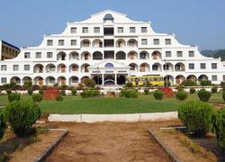 Gandhi Institute of Management Studies