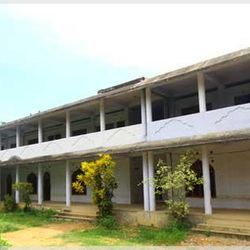A.J. College of Science and Technology