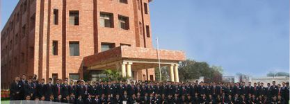 Kukreja Institute of Hotel Management And Catering Technology