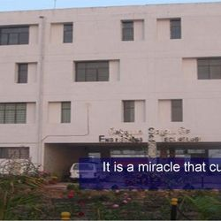 Camellia School of Engineering & Technology