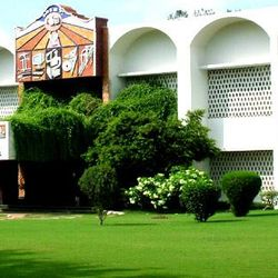 Manoharbhai Patel Institute of Engineering and Technology