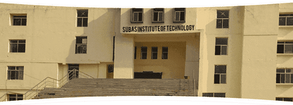 SUBAS Institute of Technology