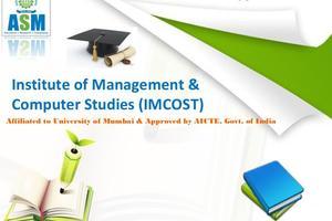 IMCOST - Banner