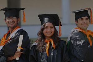 DCMH Hyderabad - Student
