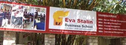 Eva Stalin Business School