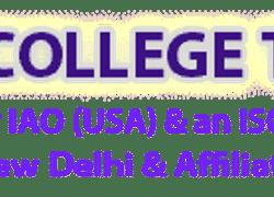 RD Engineering College